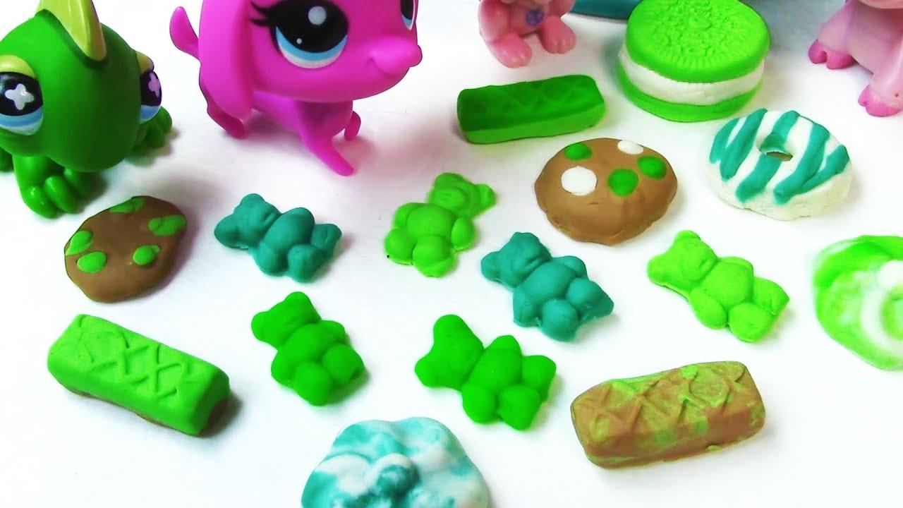 Treats Cookies Gummy Bears