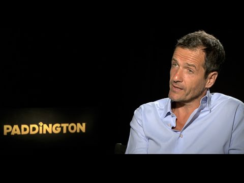 David Heyman Explains How Paddington is Similar To Gravity