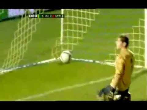 David Healy's Greatest Goals For Northern Ireland