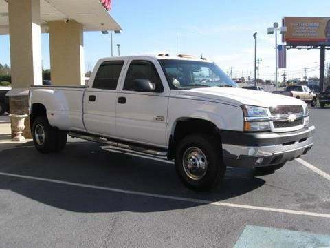 2003 Chevrolet Silverado 3500 Duramax Start Up, Exhaust, and In Depth Tour Video