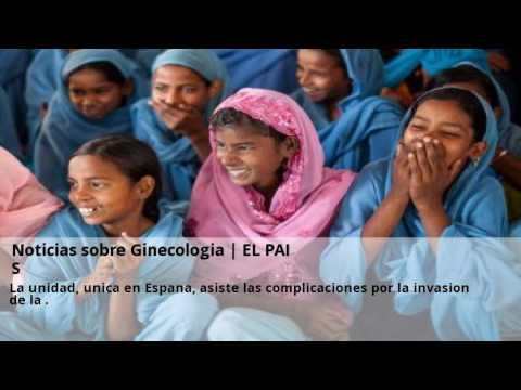 Novedades GINECOLOGIA en Espana Asturias Junio thumbnail