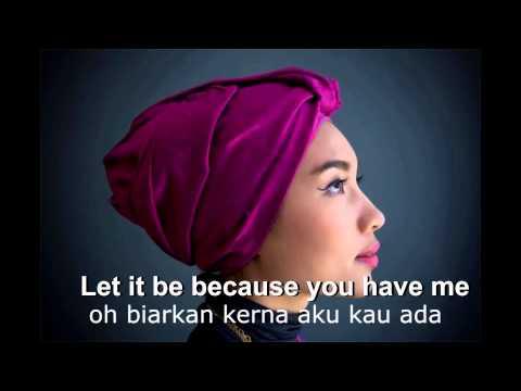 Lautan - Yuna (with English Subtitles) video