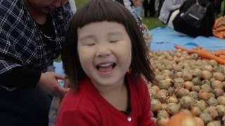 洞爺湖町観光PR映像(3分篇)