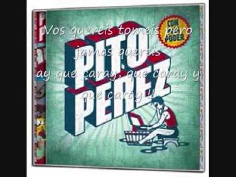 Pito Prez - Western