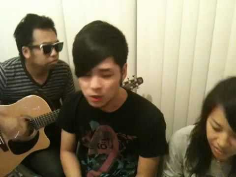Just The Way You Are - A Cover By Tom, Mon And Wanyai Room39 video