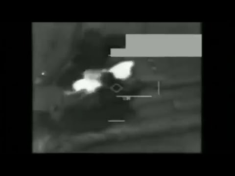 US Continues Airstrikes Against ISIL in Iraq