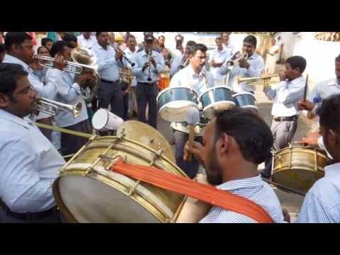 Manasa Nilayil Ponnolangal - Band Troupe Tharangini Mundakkayam video