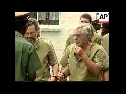 Africa: Zimbabwe, South Africa Thatcher, Ivory Coast