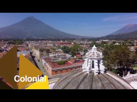 Midyear Meeting in Antigua, Guatemala