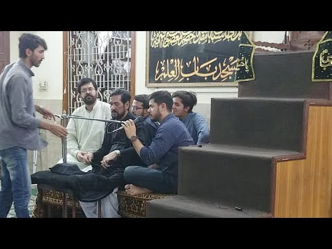 دس روزہ مجالس تفسیر قرآن کی چوتھی مجلس