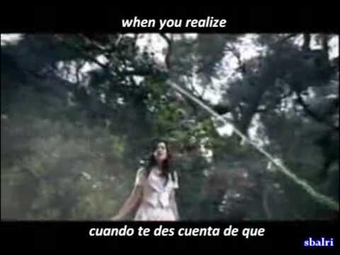 Demi Lovato - The gift of a friend (letra ingles-español)