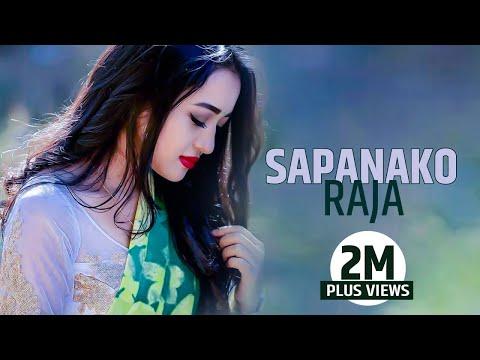 Sapana Ko Raja || Melina Rai || feat.Alisha rai & Nirajan Pradhan