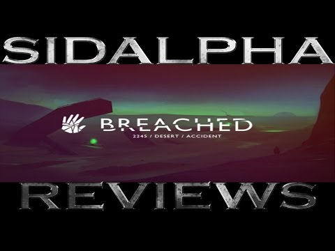 SidAlpha Reviews: Breached