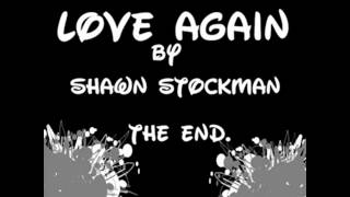 Watch Shawn Stockman Love Again video