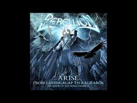 Rebellion - Thor