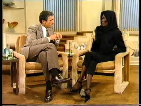 Grace Jones - Interview & Private Life - Don Lane Show 1982