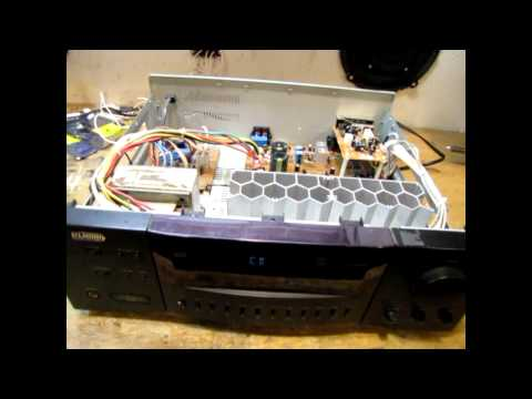 download vintage bgw model 100 amp repair video mp3 mp4