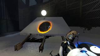 Let's Play Portal 2 part 13