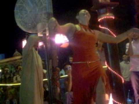 Sexy Arab Dance 2 video
