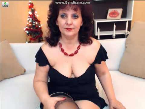 mature webcam women