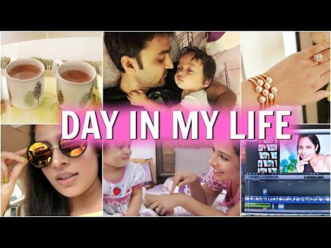 A Day In My Life | Shopping at DLF Mall Noida | vLog | ShrutiArjunAnand