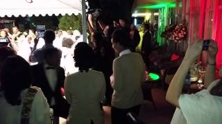 Ethiopian Wedding After Party