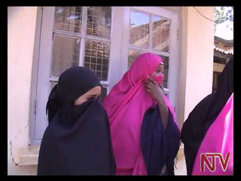 """Border security: Six Somali women held for """"illegal entry"""""""