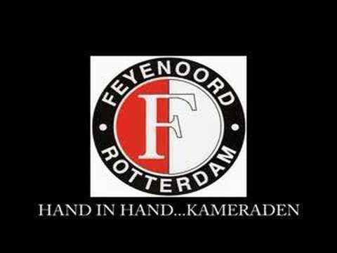 Marky Boriesato - Feyenoord (Anti Ajax)