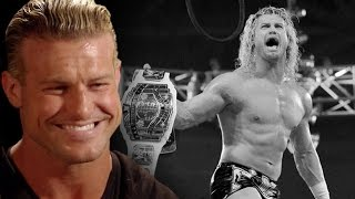 "Dolph Ziggler on Becoming ""The Man"" in WWE: December 17, 2014"