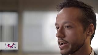 Interview Haris Skalonjic - rechter in opleiding