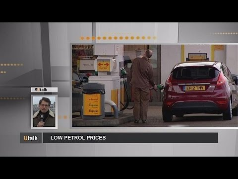 Pump fiction: why petrol prices haven't fallen as much as crude oil - utalk