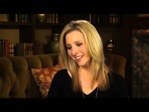 Lisa Kudrow on auditioning for