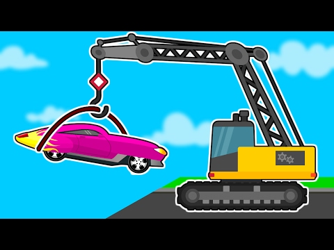 Racing Cars Police Car and Fire Truck run away  Kids | Cars, Trucks and Emergency Vehicles for Kids
