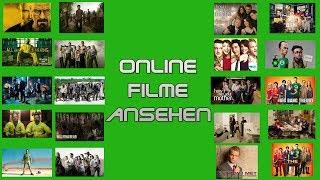 Die besten Filme online anschauen [Deutsch/HD+] [Tutorial] - Serien, Kino Filme, Filme...