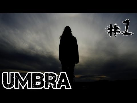Custom Zombies - Umbra: Darkness....That is All (Part 1)