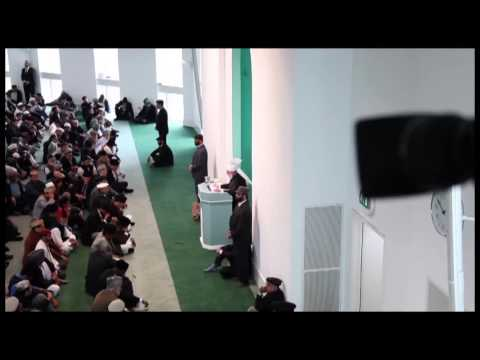 The Boom of Technology & it's Impact on spreading the message of Islam Ahmadiyya