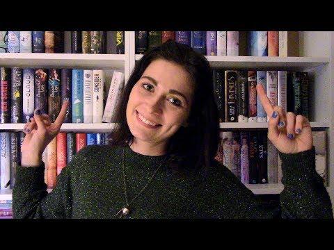 BÜCHERREGALE EINRÄUMEN! | Wie kriege ich über 500 Bücher unter?