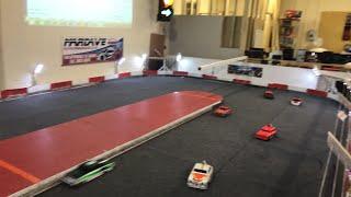 Banger racing at Force Raceway again