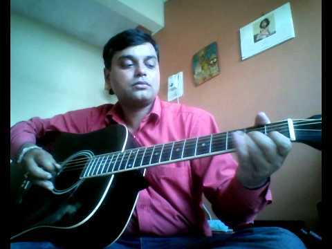 Pehla Pehla Pyar Hai Guitar Lead & Tabs video