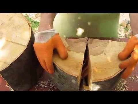Cepac za drva 2014.  IV