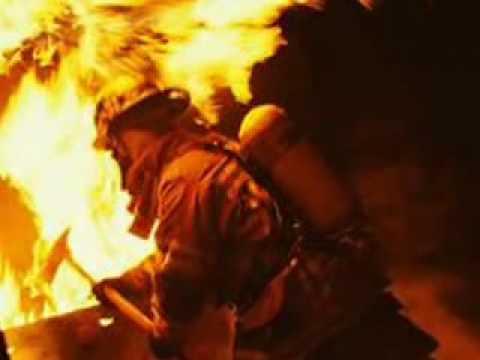 Oferta Pracy W Straży Pożarnej