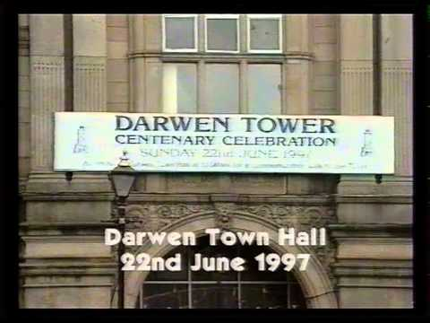 The Cenetary Celebrations of Darwen Tower and The Moors 1996-97