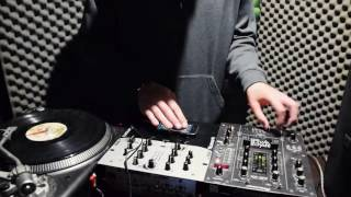 Dj Дай Поцарапать   iPhone 5S Baby Scratch app   Dj Give Da Scratch