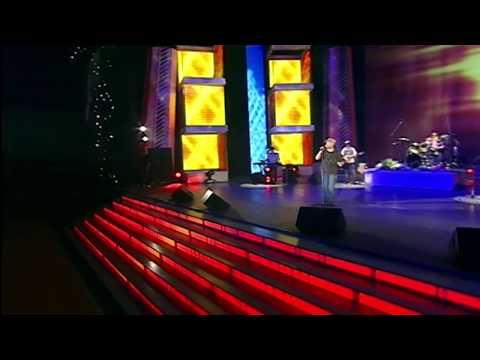 Tata Simonyan - Akh Eraz E Im Yare    Concert In Moscow    © video