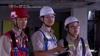 VTV1: Giới thiệu về công nghệ Bim trong xây dựng Việt Nam