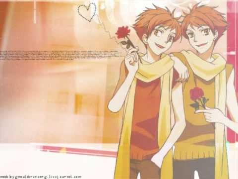 Ouran host club dating game online 6