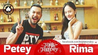 Majik Monday Episode 9 - Petey vs Rima
