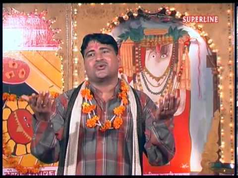 mehndipur bala ji bhajan bhakti mein shakti by narender koshik...