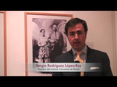 Complicidades: Diego y Frida