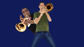 Download Lagu Louis Armstrong: What A Wonderful World - Trombone Arrangement Gratis STAFABAND